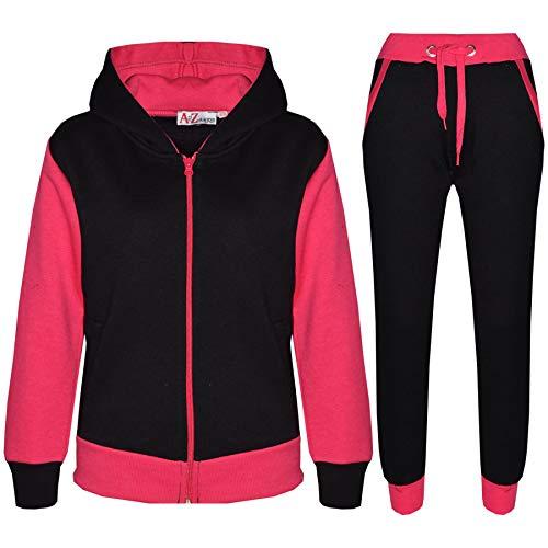 Top 8 Trainingsanzug Mädchen 134 – Streatwear Trainingsanzüge für Jungen