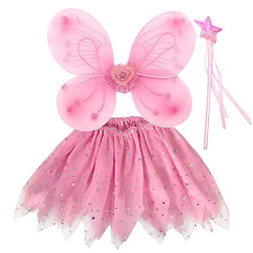 Top 9 Kostüm Flügel – Tanzbekleidung