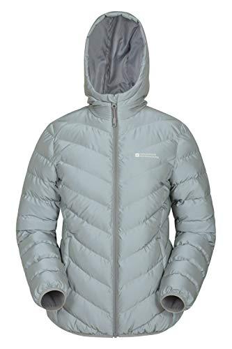 Top 10 Mountain Warehouse Damen Jacke Winter – Outdoor Daunenjacken für Damen