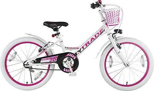 Top 10 Kinderfahrrad 20 Zoll Mädchen Rücktrittbremse – Kinderfahrräder