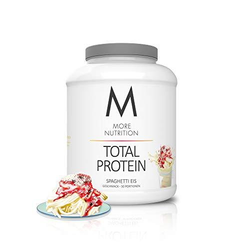 Top 10 Nahrungsergänzungsmittel Eisen – Mehrkomponenten Proteine