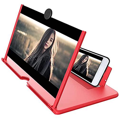 Top 10 VergrößErung Handy Bildschirm – Handydisplay-Vergrößerer & Lupen