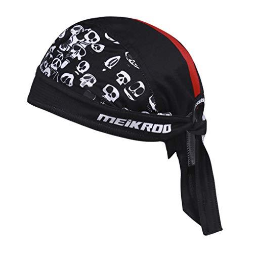 Top 10 Kopftuch Wahrsagerin Damen – Radsport-Kopfbedeckungen für Herren