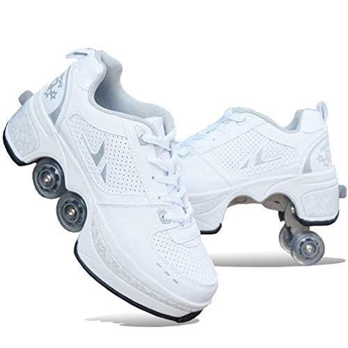 Top 8 Sneakers mit Rollen – Skateboardschuhe für Jungen