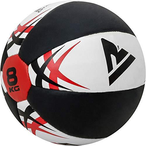 Top 9 Ball Fitness 5 KG – Medizinbälle