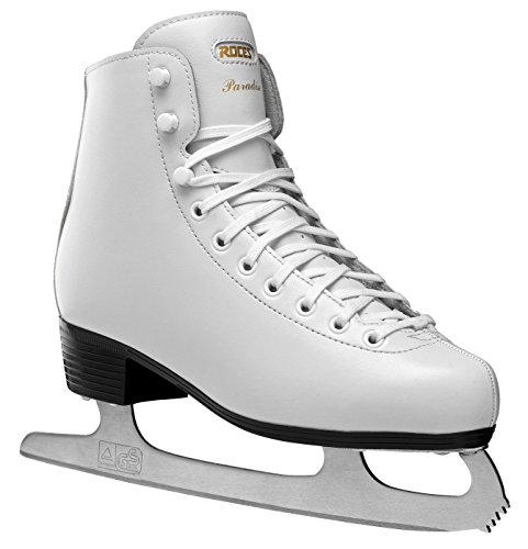 Top 10 Eislaufschuhe Damen – Eislauf-Schlittschuhe