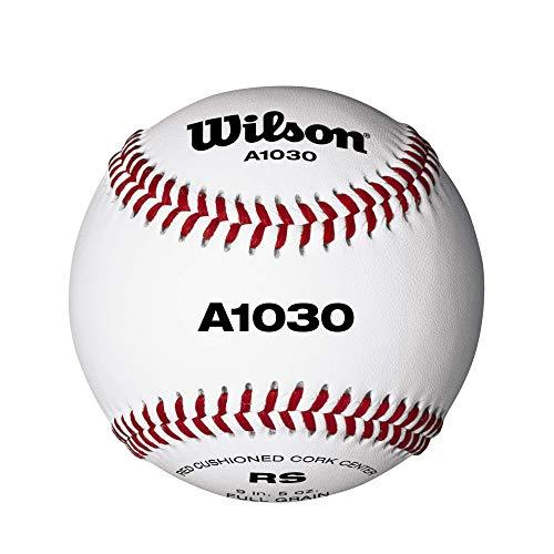 Top 4 MLB Baseball Ball – Baseball-Bälle