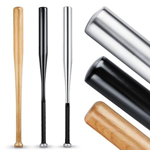 Top 10 Baseballschläger Aluminium Schwarz – Baseballschläger