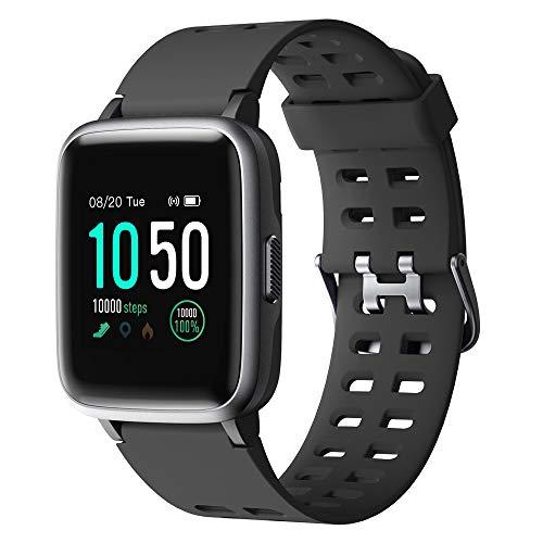 Top 10 Smartwatch Herren iOS – Stoppuhren
