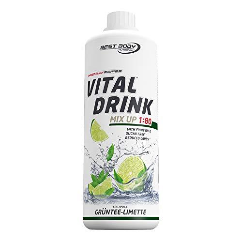 Top 10 isotonisches Getränkepulver Sport zuckerfrei – Riegel & Getränke zur Nahrungsergänzung