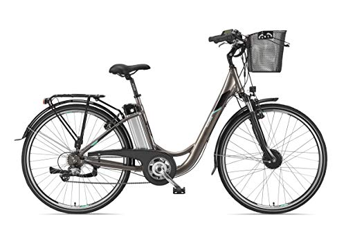 Top 10 Telefunken Ebike 28 Zoll – Elektrofahrräder