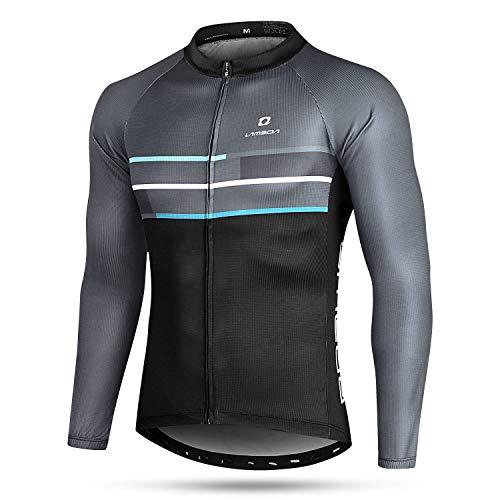 Top 10 Radtrikot Langarm Herren – Radsport-Trikots & -Shirts für Herren