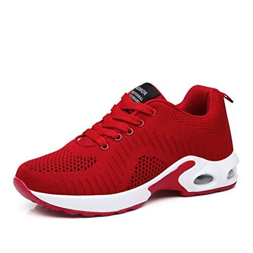 Top 6 Nike Schuhe Damen Rot – Damen-Sneaker