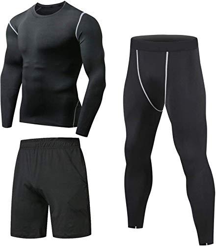 Top 10 Sportbekleidung Herren Fitness – Fitness-Overalls & -Bodies für Herren