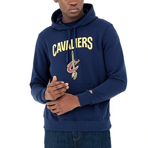 Top 9 Cleveland Cavaliers Hoodie – Kapuzenpullover für Herren