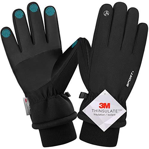 Top 9 Winter Gloves Waterproof – Ski-Handschuhe für Herren