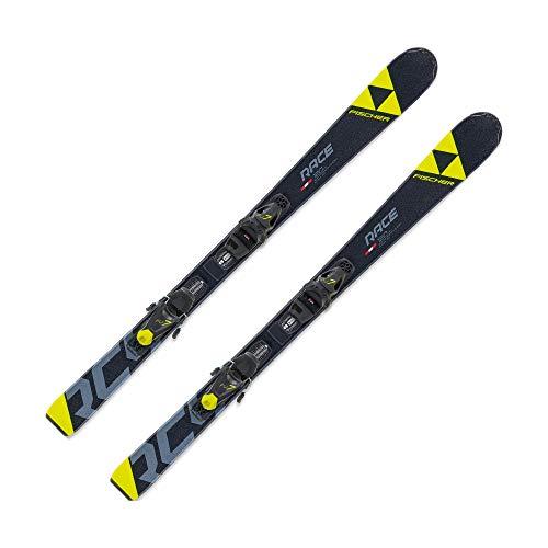 Top 3 FISCHER RC4 Race JR – Alpin-Ski