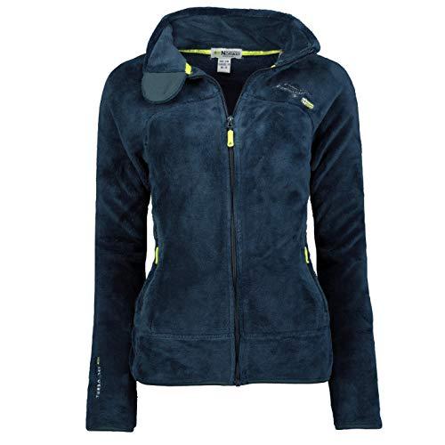 Top 7 Kuschelfleece Jacke Damen – Outdoor Fleecejacken für Damen
