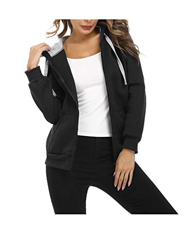 Top 9 Hoodie Damen Fitness – Fitness-Pullover & -Sweatshirts für Damen