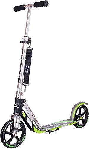 Top 10 Big Wheel 205 – Kickscooter