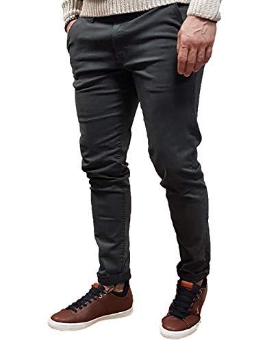 Top 1 Pepe Jeans Herren Jeans Slim Fit – Activewear-Hosen für Herren