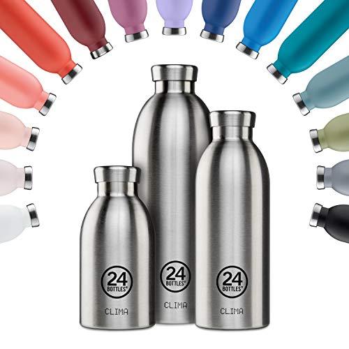 Top 9 Clima Bottle 24 500ml – Trinkflaschen