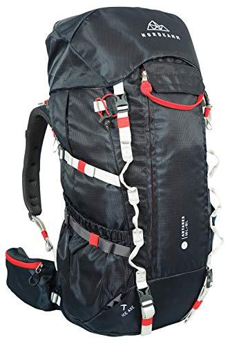 Top 10 Trekkingrucksack 50L Herren – Trekkingrucksäcke