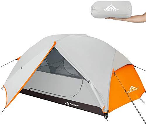 Top 10 Forceatt Zelt 2 Personen Camping Zelt – Firstzelte