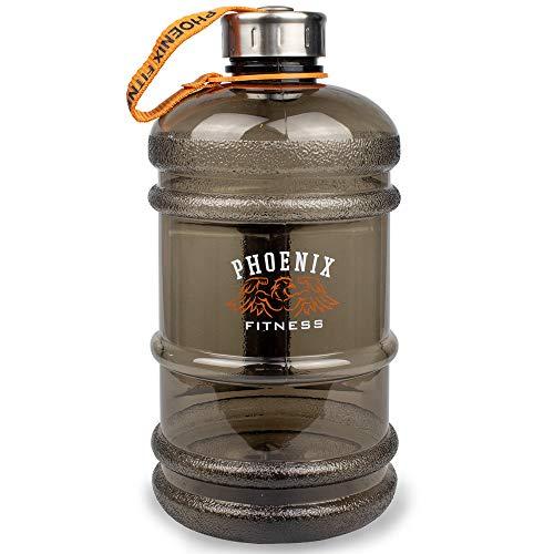 Top 10 Flasche Fitness 2 Liter – Wasserflaschen