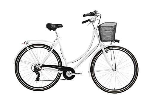 Top 8 Fitnessbike Damen 28 Zoll – Cityräder