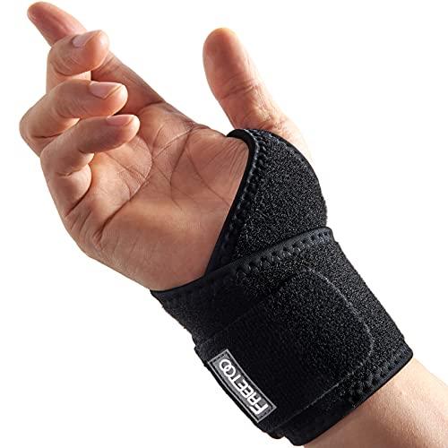 Top 10 Handbandage Links Sehnenscheidenentzündung – Krafttraining Handgelenk- & Knöchelgewichte