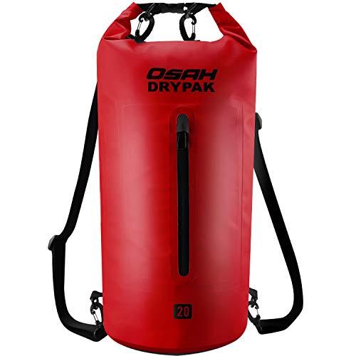 Top 10 Wasserdichter Beutel 5L – Wasserdichte Taschen für Boote