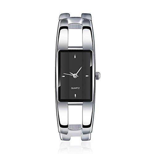 Top 10 Armbanduhr Damen Rosegold Lederarmband – Armbanduhren für Damen