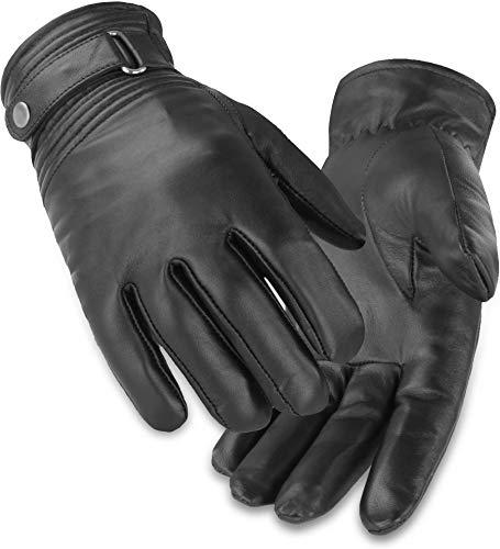 Top 9 Lederhandschuhe Damen Gefüttert – Handschuhe & Fäustlinge für Herren