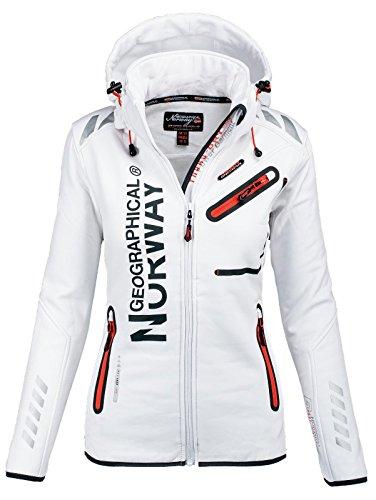 Top 8 Skijacke Damen Schwarz Weiss – Ski-Jacken für Damen