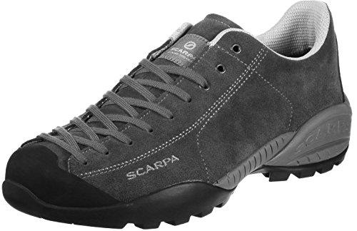 Top 7 Scarpa Mojito Herren Schuhe – Trekking- & Wanderschuhe für Herren