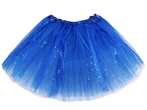Top 10 Ballettrock Blau Damen – Tanzröcke für Damen