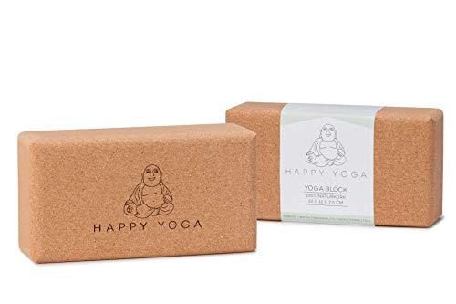 Top 10 Happy Yoga Block – Yogablöcke