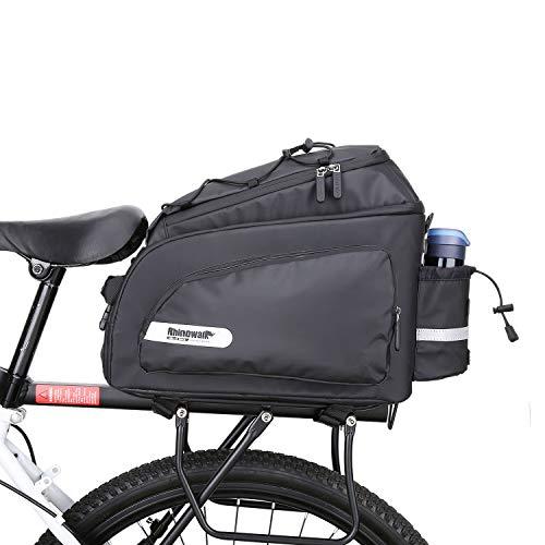 Top 10 Satteltasche Fahrrad Gepäckträger – Rahmentaschen