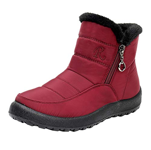 Top 8 Schuhe Damen Winter Boots – Schneeschuhe & Zubehör