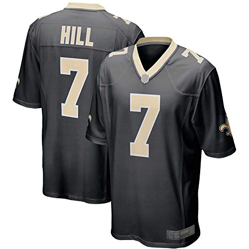 Top 7 New Orleans Saints Jersey – American Football Uniformen