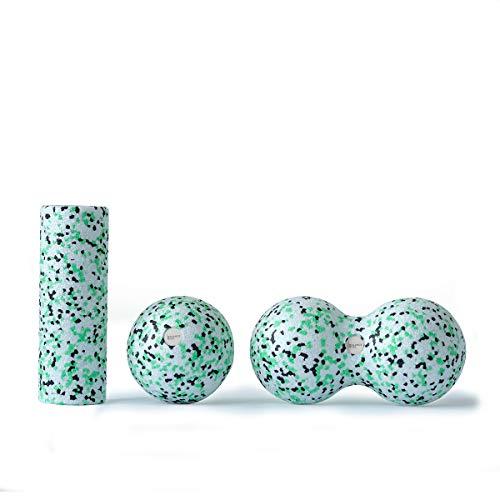 Top 10 Balance Roll Mini Set – Yoga-Schaumstoffrollen