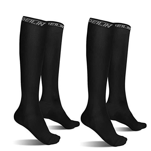 Top 10 Thrombosestrümpfe Schwangerschaft – Radsport-Socken für Damen