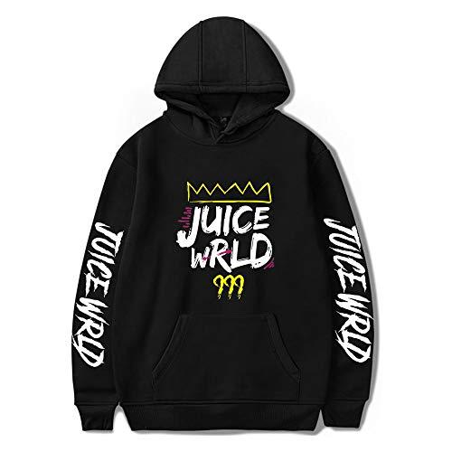 Top 10 Juice Wrld Hoodie Herren – Kapuzenpullover für Damen