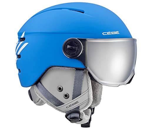 Top 10 Cebe Skihelm Visier – Skihelme