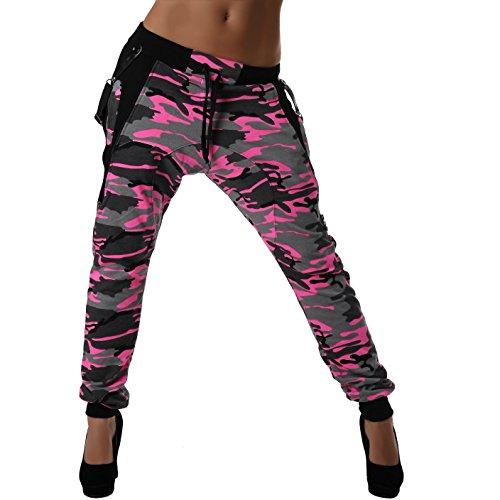 Top 9 Camouflage Hose Pink – Sportswear-Hosen für Damen