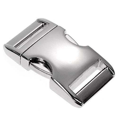 Top 10 Klickverschluss 30mm Metall – Rucksack-Riemen