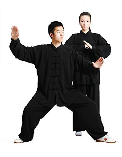 Top 9 Tai Chi Anzug – Bekleidung