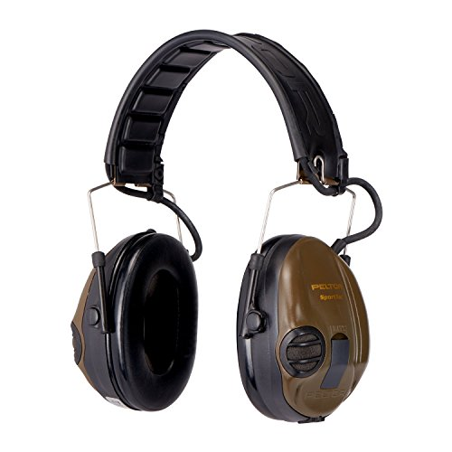 Top 10 Gehörschutz PELTOR – Ohrenschützer