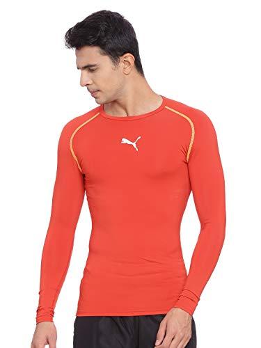 Top 7 Unterziehshirt Herren Rot langarm – Kompressions-Shirts für Herren